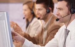 Contact Center Profesional